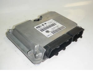ECU seat ibiza IAW4TV.KC 036906034 KC